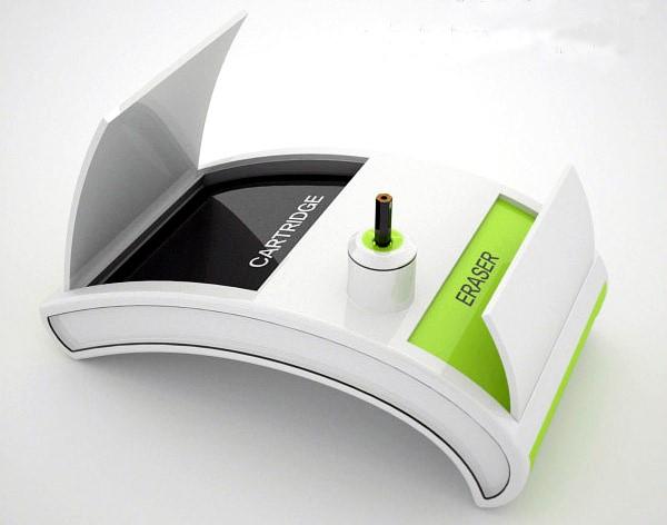 EcoPrinter Eraser